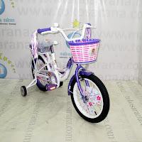 Sepeda Anak Wimcycle Sofia 16 Inci Lisensi