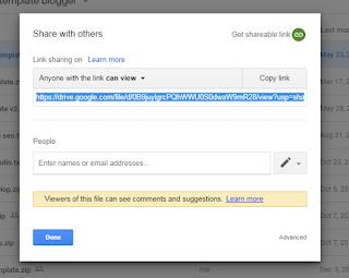 link download google drive