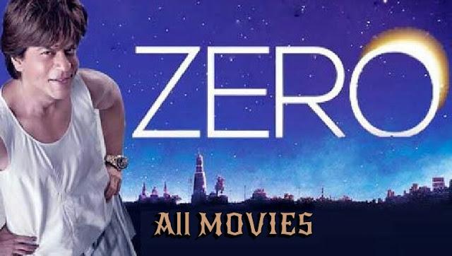 Zero Movie pic