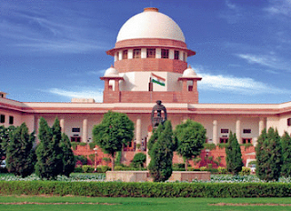 Supreme Court Once Again Upholds Chief Justice of India as Master of Roster