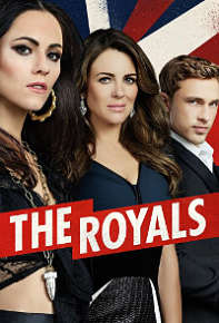 The Royals Temporada 3×01 Online