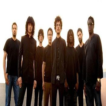 The Mars Volta - Discografia