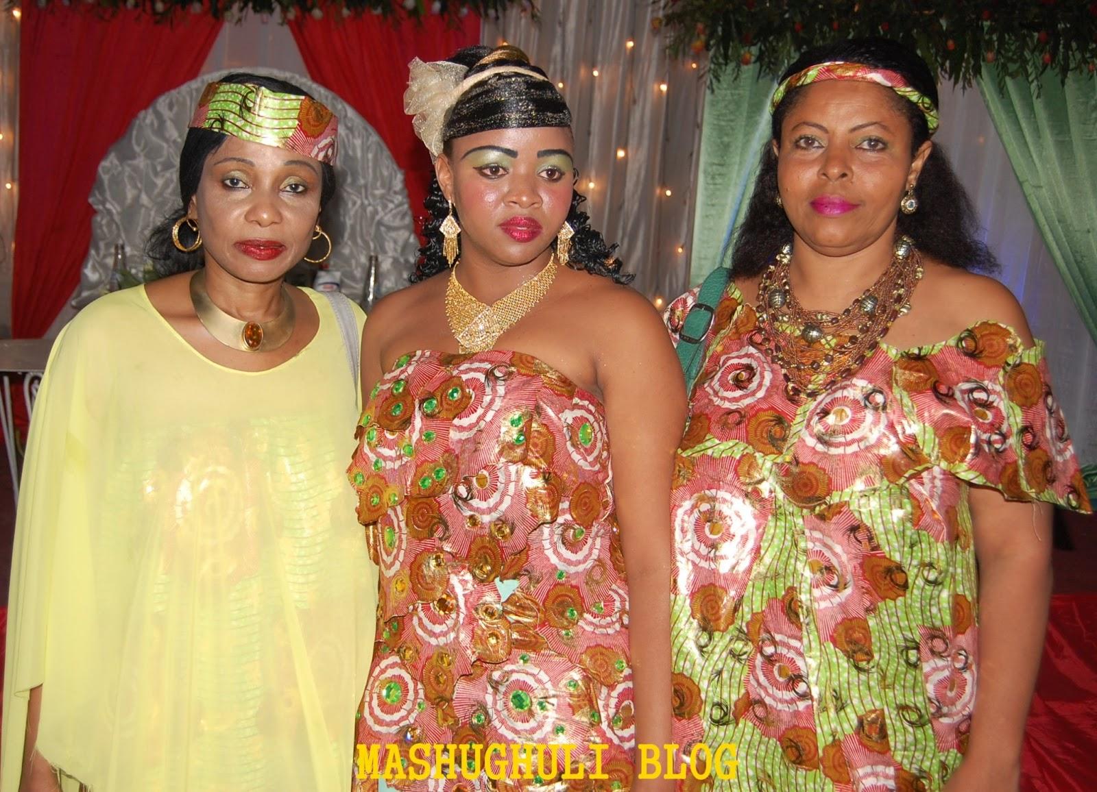 Amina S Kitchen Party Mashughuli Blog