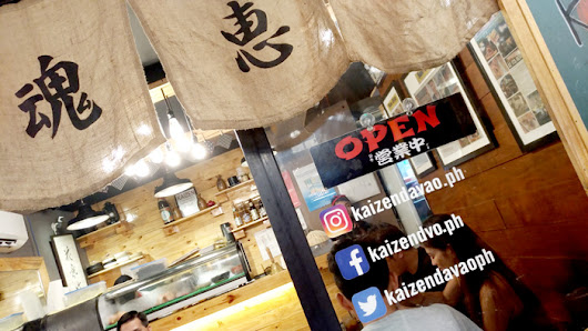 Banzai July: KAIZEN Davao rolls out new offerings this July