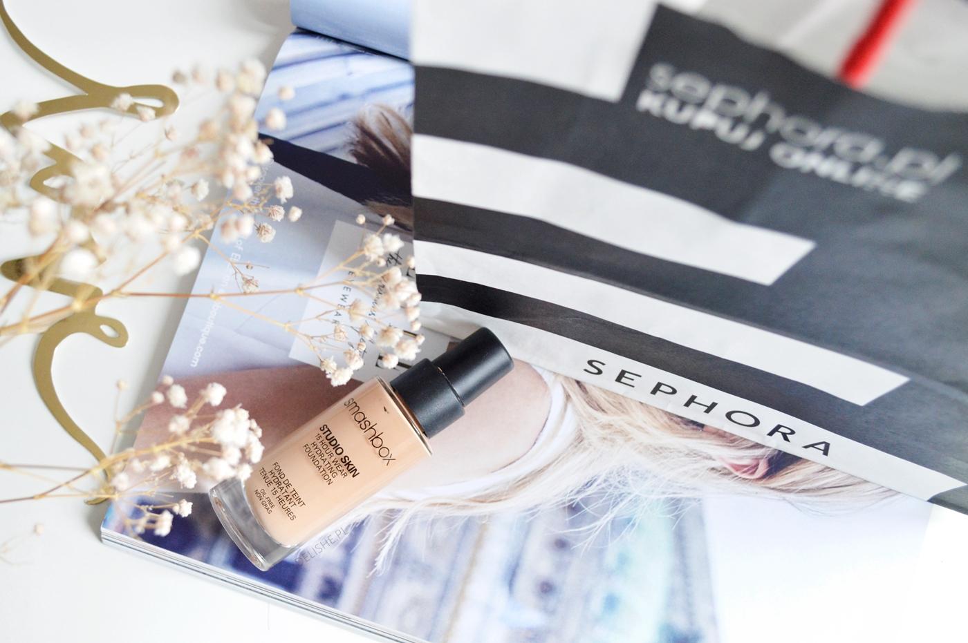 Co kupić w Sephora, -20% na kosmetyki do makijażu