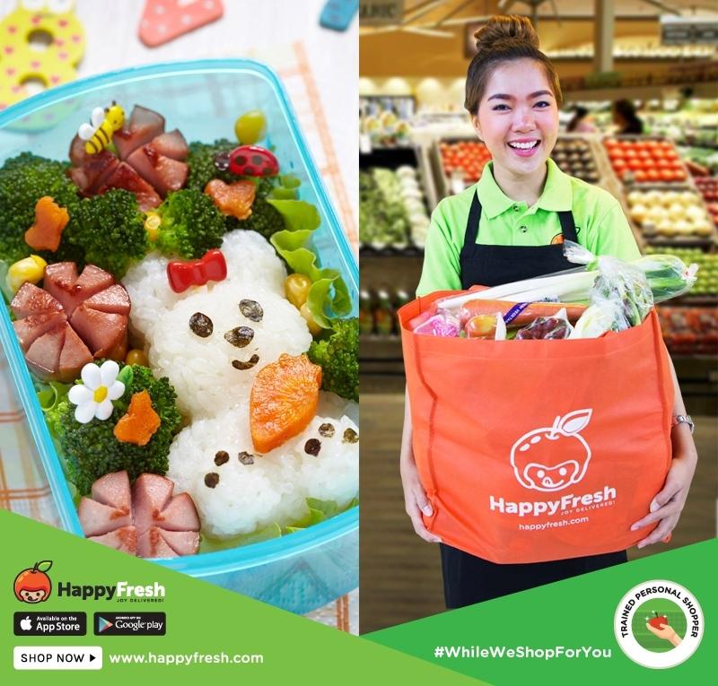 Order Groceries Online Near Me