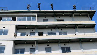 Latma Pasukan Operasi Khusus TNI- CTOC RTAF