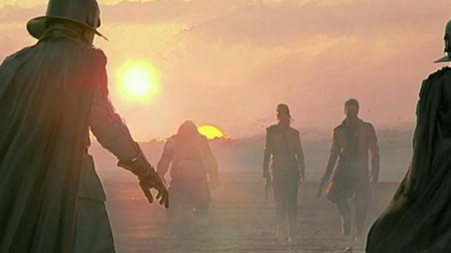 Segundo o Kotaku, a EA cancelou o jogo de mundo aberto de Star Wars. A empresa ainda não se manifestou oficialmente. Porém, rumores pela internet e de outras fontes (nada 100% confiável) indica que o cancelamento surgiu por causa do tamanho do ambicioso projeto.