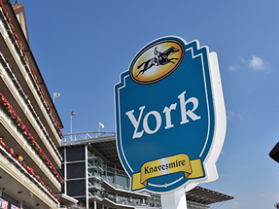 York, Juddmonte International,