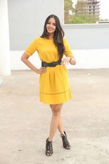 Pujitha Ponnada Stills 10