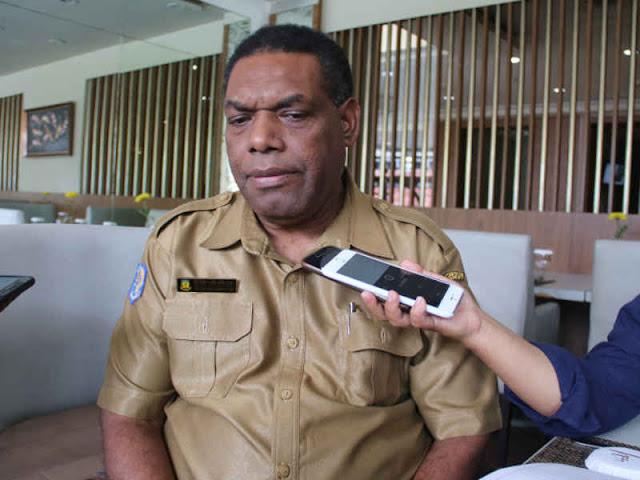Pemprov  Papua Harap Dukungan BUMN dan BUMD Sukseskan PON