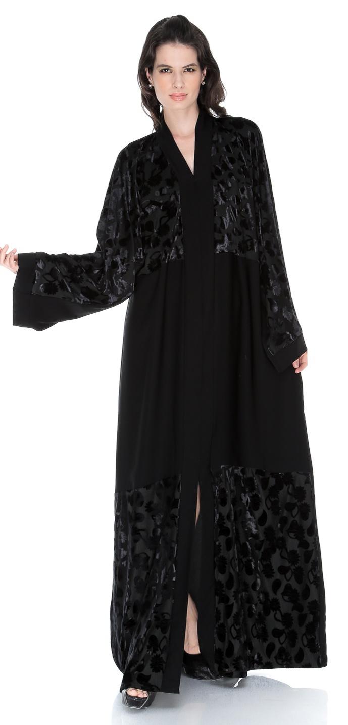 abaya casual abaya sale 2013 daily wear black modern