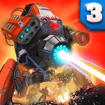 defender 3 mod apk latest version