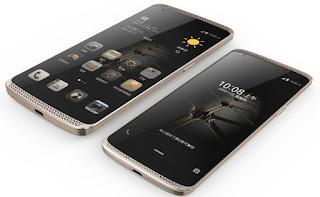 تسريب مواصفات هاتف ZTE Axon 7 Mini