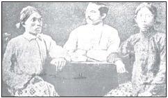 Tokoh-Tokoh 3 Serangkai Pendiri Organisasi Serta Tujuan Indische Partij Dalam Pergerakan Nasional di Indonesia