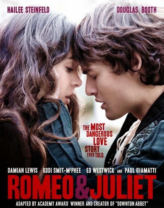 Romeu e Julieta – Legendado (2013)