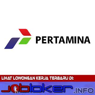 Info Lowongan Kerja BUMN PT.Pertamina (Persero) banyak posisi