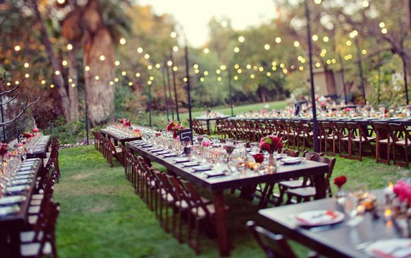 Garden Wedding Venues In Antipolo