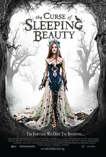 The Curse of Sleeping Beauty 2016 English Movie Download