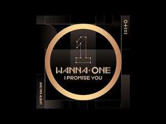Wanna One - Gold