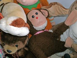peluş-oyuncak-koleksiyonu