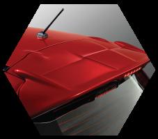 antenna mitsubishi mirage