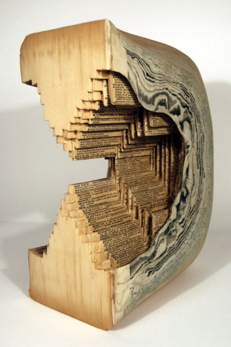 Awesome Book Art: 15