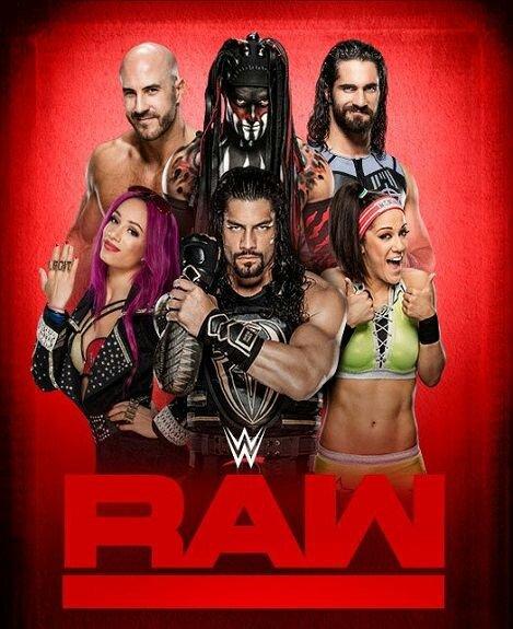 WWE Friday Night Smackdown (14 Feb 2020) English 250MB HDRip 480p