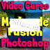 CURSO MODOS DE FUSION CON ADOBE PHOTOSHOP VIDEO TUTORIALES ESPAÑOL