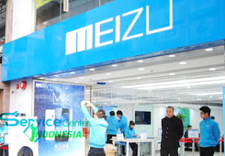 Service Center HP Meizu di Jogja