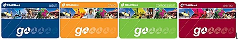 布里斯本-交通-Go Card-介紹-黃金海岸-巴士-公車-火車-渡輪-輕軌-Brisbane-Gold-Coast-Public-Transport