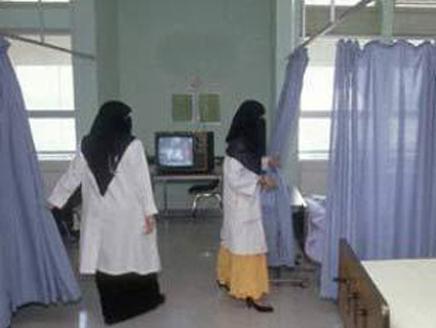 سجن ممرضة سعودية وجلدها 150 جلدة أمام بوابة المستشفى الذي تعمل به لهذا السبب لن تتخيلوا السبب