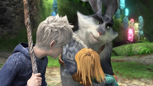 Watch Online Hollywood Movie Rise of the Guardians (2012) In Hindi English On Putlocker