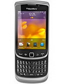BlackBerry Torch 9810 Specs