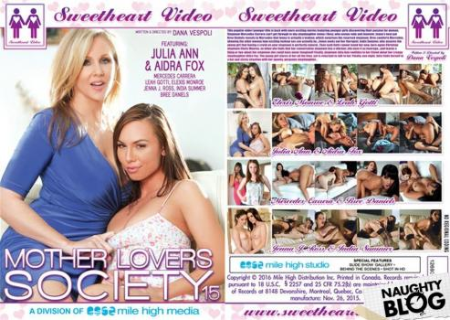 Mother Lovers Society 15 (2016)