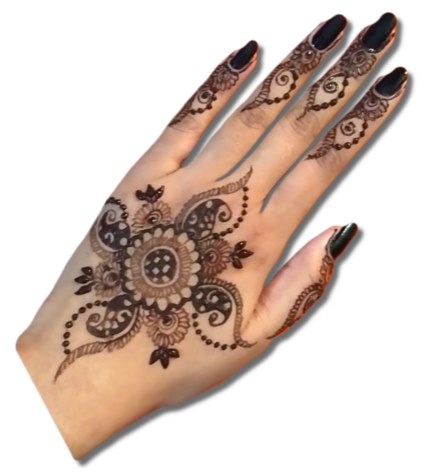 Stylish Mehndi Designs