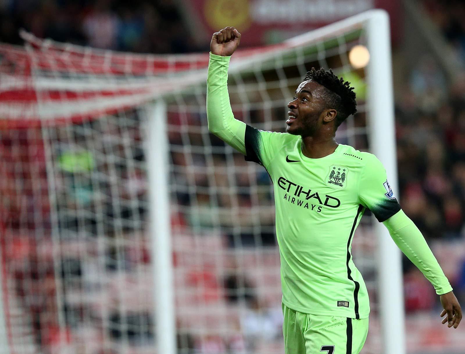 bd4c6f5522f Manchester City 15-16 Third Kit - On-pitch Debut - Sports kicks