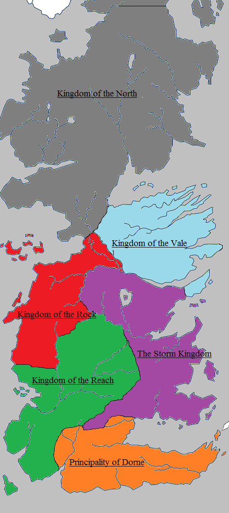 Seven Kingdoms Seven s: The Six Kingdoms on seven colonies map, game of thrones map, luxembourg map, empire southeast asia vietnam map, saga map, seven continents map, seven counties map, seven regions map, homeworld map, seven cities map, westeros map, isle of arran scotland map, etruria italy map, seven stars map, eastern europe map, britain map,