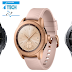 مراجعة كاملة مع السعر لساعة سامسونج جالكسي Samsung Galaxy Watch الذكية
