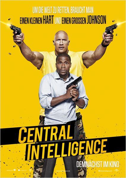 Central Intelligence Stream German Movie4k