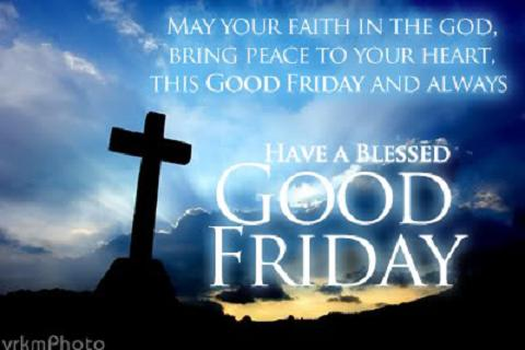 Good Friday Quotes Wishes - Good Friday Quotes Wishes