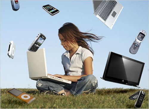Science and Technology in our Life: Advantages and
