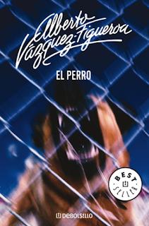 El perro Alberto Vázquez-Figueroa