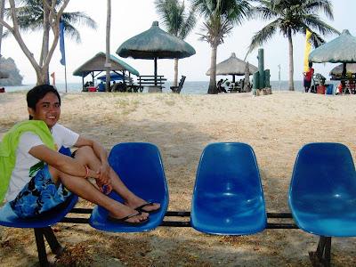To Paniman Beach Resort Beside Puerto Azul