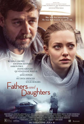 Fathers and Daughters (2015)