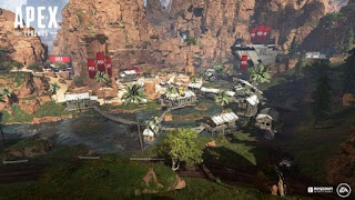 Apex Legends Battle Royale Android dan iOS, Pre-Registrasi!