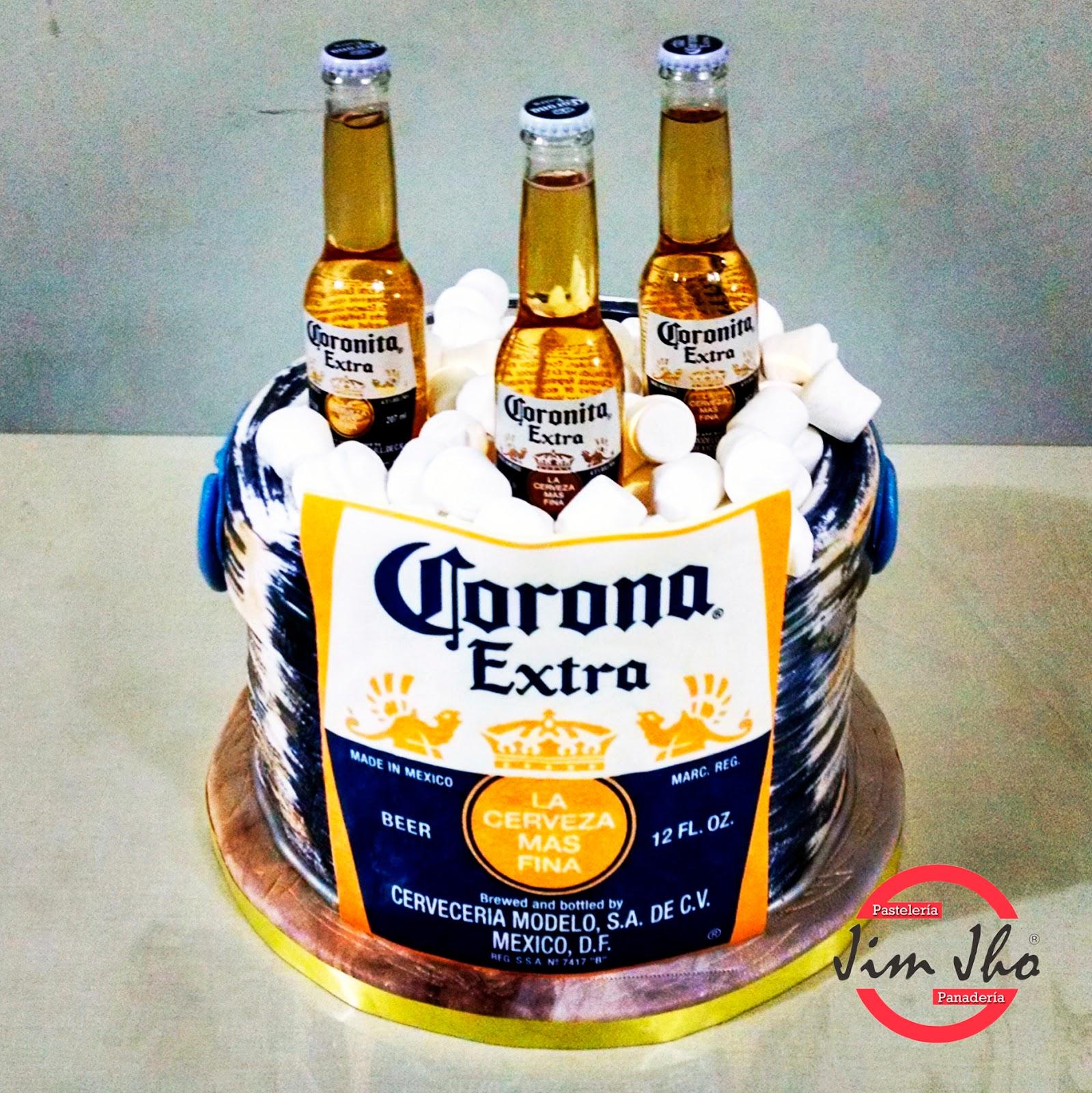 Pack Beer Cake