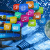 شرح كيفية ربط برامج الانترنت بشبكات مختلفة للإستفادة من سرعة كل منها