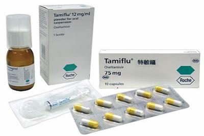 Tamiflu-Oseltamivir-doses-dosage