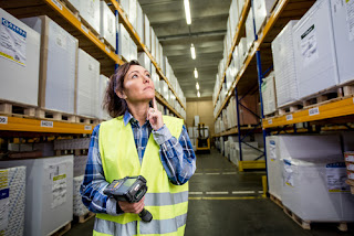 Warehouse Shipping Clerk Job Search